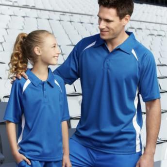 BPS Sport Uniform Tops
