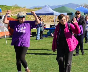 Relay for Life is Back!