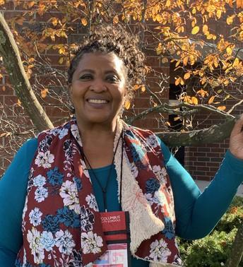 Monica J. Lowe