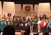 Poway and Twin Peaks Choir Concert