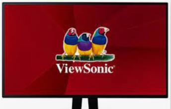 ViewSonic Viewboard Interactive TV