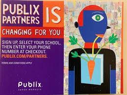 Do you shop at Publix?