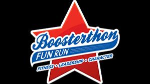 Boosterthon Team
