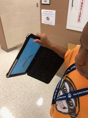 Technology Tips for the Care of Your School Laptop