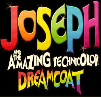 SAVE THE DATES: Joseph Re-scheduled!