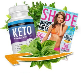 Keto Shape Best Keto Supplements