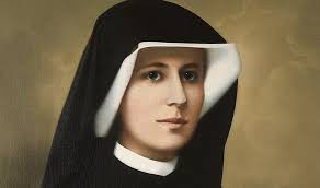 Who was St. Faustina and what is the Divine Mercy Chaplet?