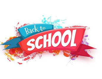 July 29, 2019 is the first day of school!
