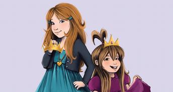 Shay & Ivy: Beyond the Kingdom