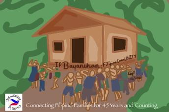 Bayanihan: Filipino CommUNITY