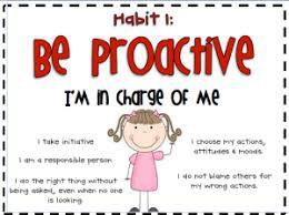 Habit Homework