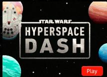 Hyperspace  Dash