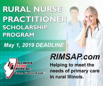 Nursing Scholarship Application Available
