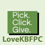 Pick Click Give Donors