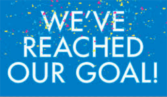 We Reached Our Overall Goal of $12,500!!!! Thank you!!!
