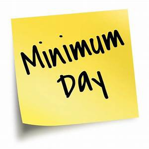 May 22 will also be a Minimum Day for students due to our OPEN HOUSE  1:00pm Dismissal