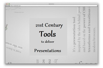Practical Project and/or Presentation Technology Tools (Power Up Your Presentations)-January 29, 2018