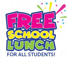 Free Lunch and Breakfast For All!