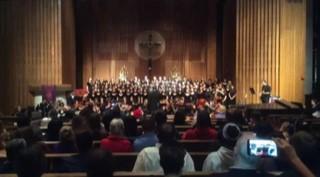 Towview Choir