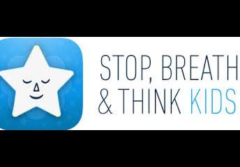Breathe Kids App