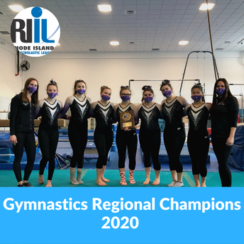 2. Student Shout-out: Congratulations to our MHHS Gymnastics Regional Champions