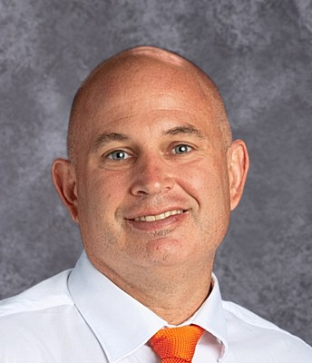 Red Mill Teacher of the Year: Mr. Erik Petermann