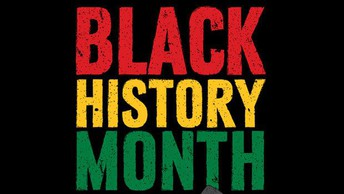 Book Resources for Black History Month