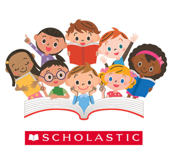 Scholastic Drive-thru Bookfair!