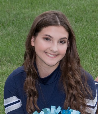 Academic Athlete of the Week: Grace Oldenburg