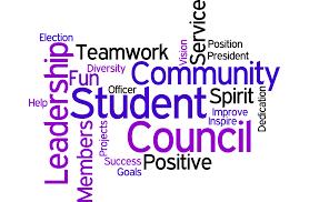 Student Council Grades 3-6