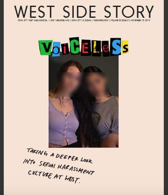 West Side Story November Edition Debuts