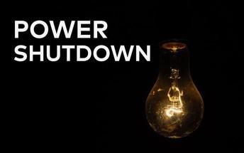 AVC/SOAR Power Shutdown