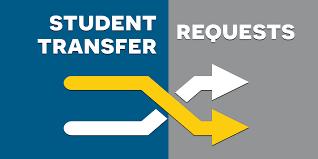 Student Transfer Process