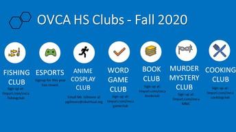 Anime Cosplay Club
