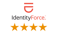 identity force logo 4 star
