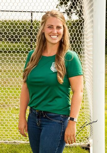 Meet a Coach: Madeline (Justin) Wertish