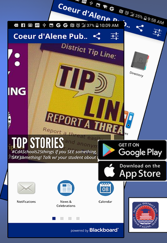 We Have a Mobile App!