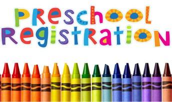 Actualización Preescolar para el 2021-2022