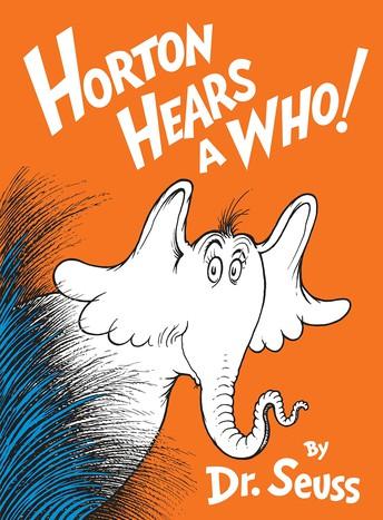 """Horton Hears a Who!"" The Musical"