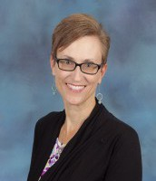 Ms. Elizabeth Whiston-Dean