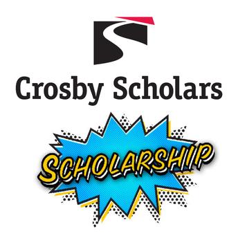 Crosby Scholars Scholarship Opportunities for Seniors opens Jan 6, 2020