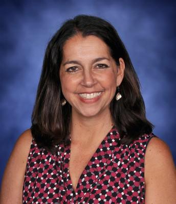 Principal                          Heather Golly