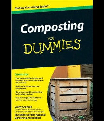 Prelude to Earth Day: Composting for Dummies