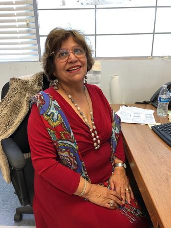 Sue Gupta