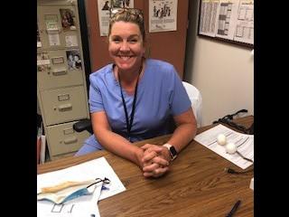 Nurse Kelly