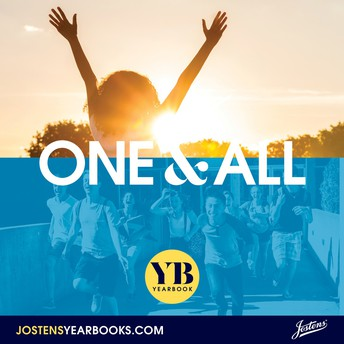 Purchase your 2020-21 Yearbook Now!