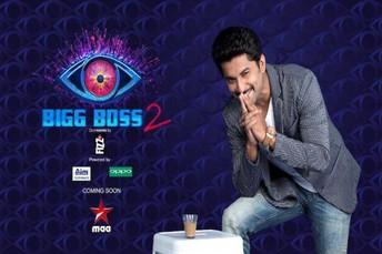 Bigg Boss 2 Telugu Vote