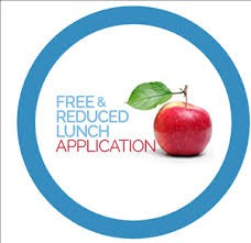 Free and Reduced Lunch Meal Applications