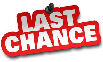 Last Chance to Order Your CMS Yearbook: Friday, January 29