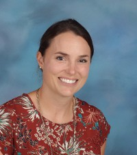 Ms. Jenny Goodrich
